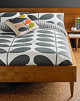 Orla Kiely Giant Stem Duvet Cover