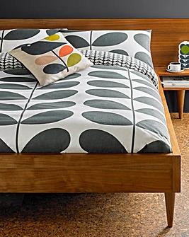Orla Kiely Giant Stem Pillowcases