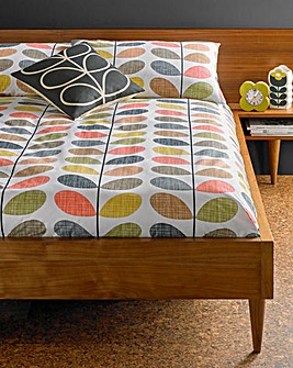 Orla Kiely Scribble Stem Pillowcases