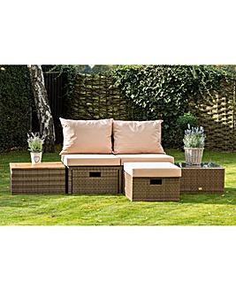 Trinidad Multi-Way 2 Seat Relaxer Set