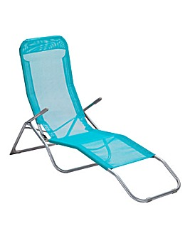 Tilt Back Lounger- BOGOHP