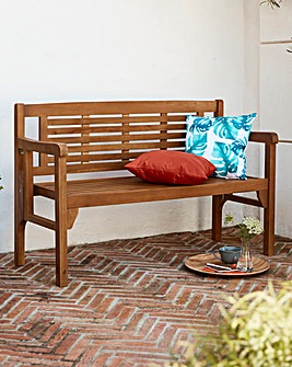 Hartwell Folding Bench
