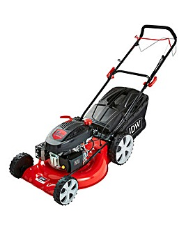 JDW 53cm Powerdrive Petrol Lawnmower