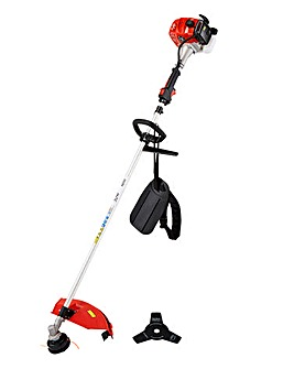 JDW Petrol Trimmer/Brushcutter