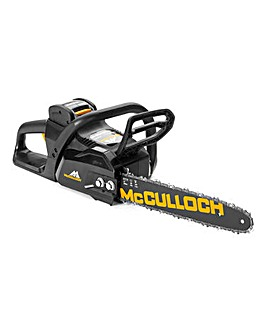 McCulloch CS 35S Chainsaw