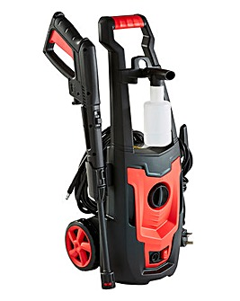 JDW 110 Bar High Pressure Washer