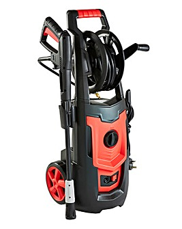 JDW 130 Bar High Pressure Washer