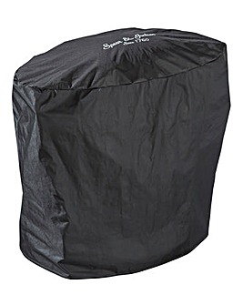 Spear & Jackson BBQ Cover Large