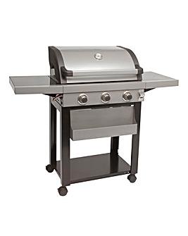 Dante 3 Burner Barbecue