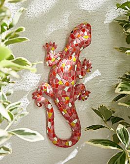 Garden Wall Gecko