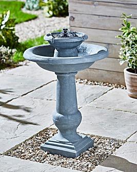 Chatsworth Solar Fountain