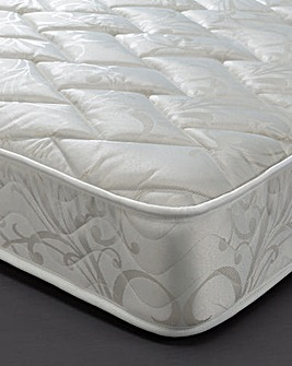 Silentnight Miracoil Comfort Mattress