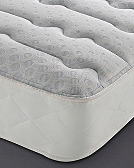 Silentnight Supercomfort King Mattress