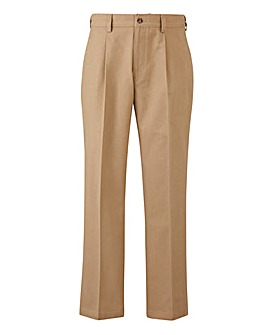 Premier Man Chino Trousers 29in
