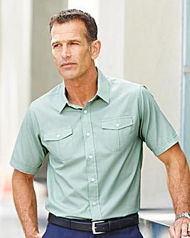 Premier Man Sage Pilot Shirt R
