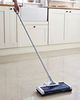 Lightweight Sweeper