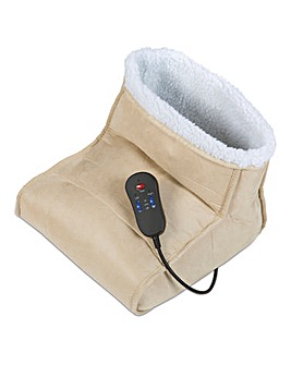 Carmen Foot Massager and Warmer