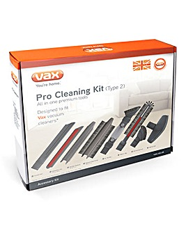 Vax Pro Cleaning Kit