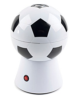 The Football Popcorn Maker