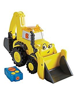 Bob the Builder Full Throttle Scoop