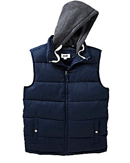 Jacamo Gilet Regular