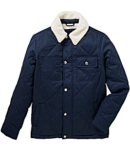 Jacamo Utility Jacket Long