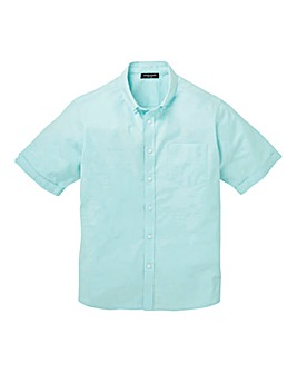 Capsule S/S Oxford Shirt Regular