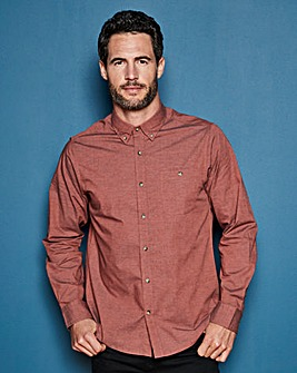 WILLIAMS & BROWN Long Sleeve Shirt