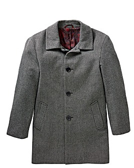 WILLIAMS & BROWN Overcoat