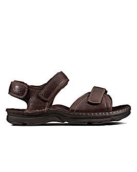 Clarks ATL Part  Sandals