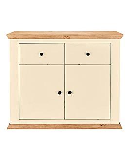 Kendal 2 Door 2 Drawer Sideboard