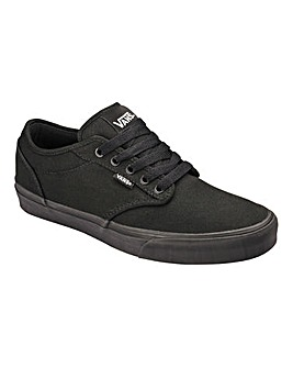 Vans Atwood Lace-Up Casual Shoes
