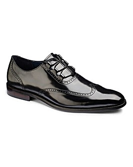 Trustyle Premium Gillie Lace Formal Shoe