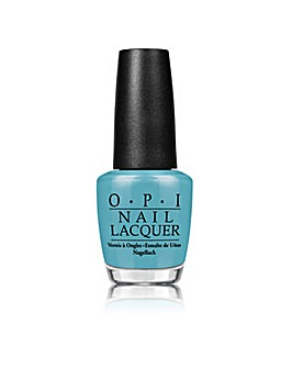 OPI Euro Centrale Cant Find My Czechbook