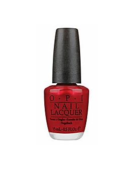 OPI An Affair in Red Square