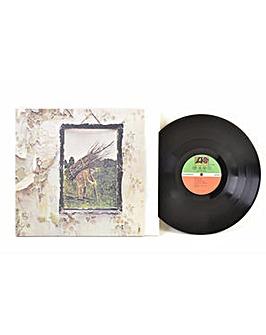 Led Zeppelin Led Zeppelin Iv Vinyl