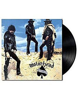 Motorhead Ace Of Spades Vinyl