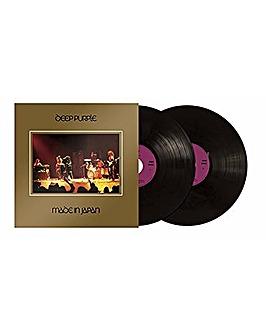 Deep Purple Made In Japan New Abbey Road