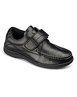 Alex Single T&C Strap Shoe F Fit