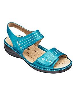 Cushion Walk Sandals E Fit