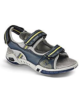 TKD Boys Trekker Sandals