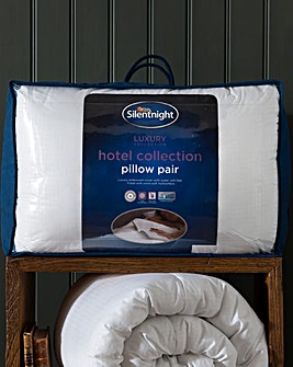 Silentnight Hotel Collection Pillows