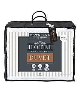 Hotel Quality Duvet 15.0 Tog