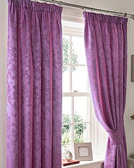 Sophie Jacquard Curtains