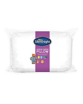 Silentnight Supreme Comfort Pillow