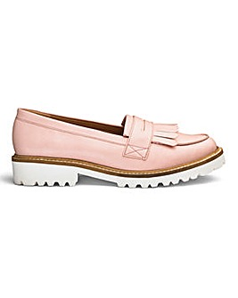 Suzie Chunky Loafers EEE Fit
