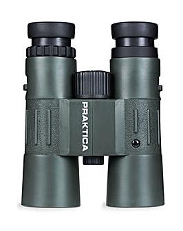 PRAKTICA 8x42 Waterproof Binocular