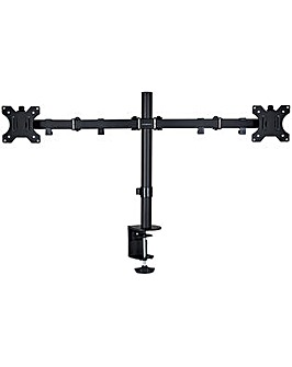 Proper Dual PC Mount Swing Arm 19-27