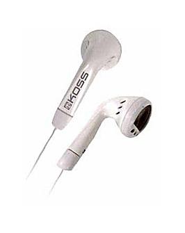 Koss Stereo Earphones KE7 Black
