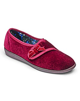 Heavenly Soles Slippers E Fit